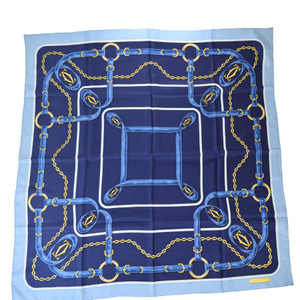 Cartier  Scarf Navy