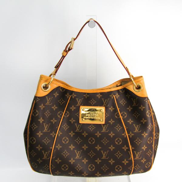 ルイ・ヴィトン(Louis Vuitton) モノグラム ガリエラPM M56382 ハンドバッグ モノグラム