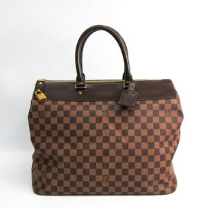 ルイ・ヴィトン(Louis Vuitton) ダミエ グリニッジPM N41165 ユニセックス ボストンバッグ エベヌ