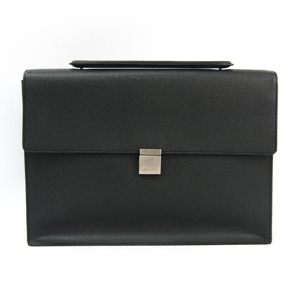 Louis Vuitton Taiga Porte Document Angara M30772 Briefcase
