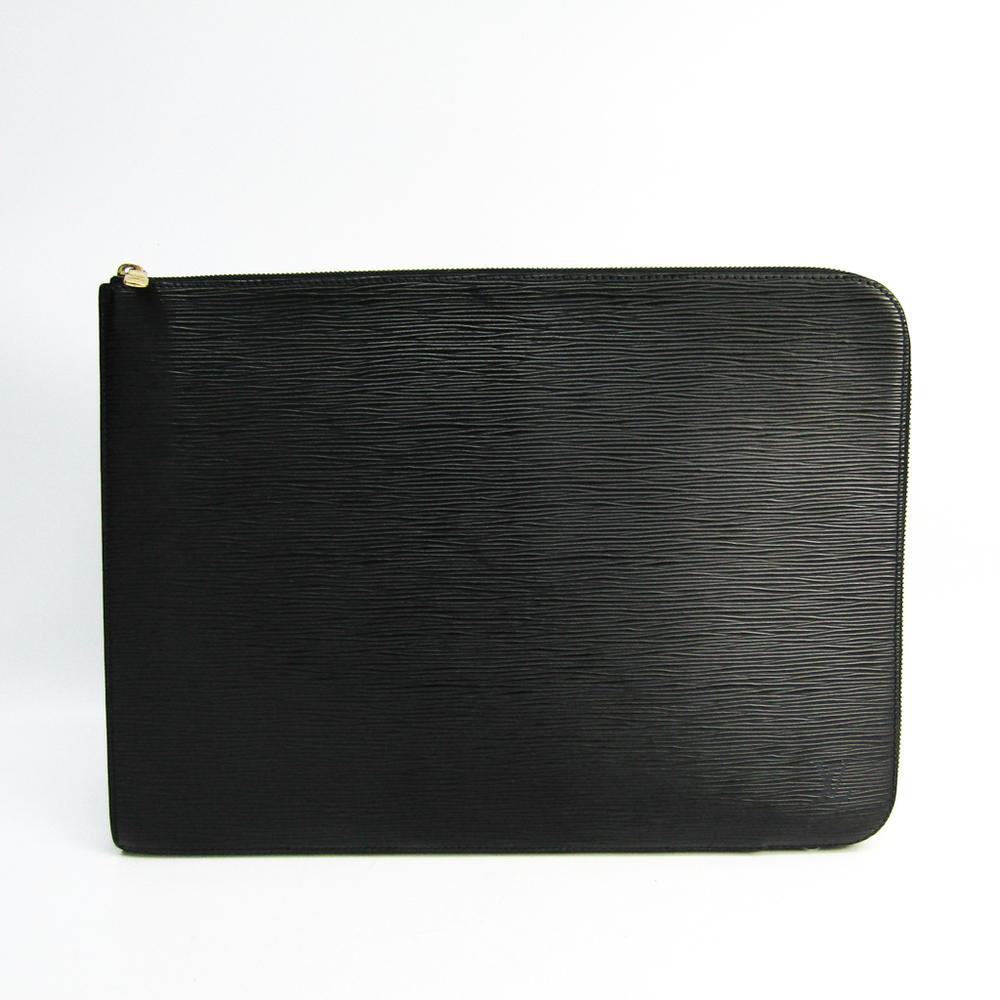 ルイ・ヴィトン(Louis Vuitton) エピ ポッシュドキュマン M54492 ユニセックス ドキュメントケース ノワール