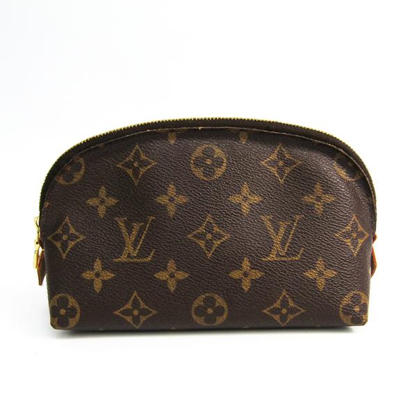 Louis Vuitton Monogram Cosmetic Pouch M47515 Women's Pouch Monogram