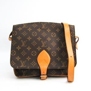 ルイ・ヴィトン(Louis Vuitton) モノグラム カルトシエール M51252 ショルダーバッグ モノグラム