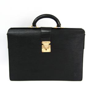 ルイ・ヴィトン(Louis Vuitton) エピ セルヴィエットフェルモアール M54352 メンズ ブリーフケース ノワール