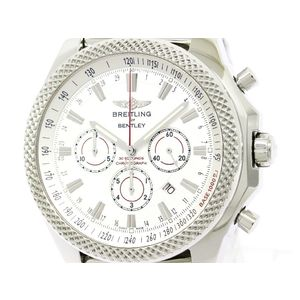 Breitling Bentley Automatic Stainless Steel Men's Sports Watch A25368