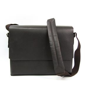 ルイ・ヴィトン(Louis Vuitton) モノグラム・グラセ フォンジー M46570 メンズ ショルダーバッグ カフェ