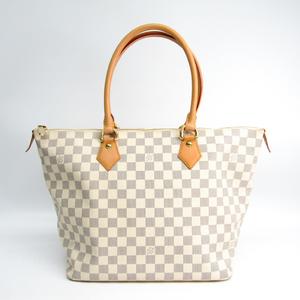 ルイ・ヴィトン(Louis Vuitton) ダミエ サレヤMM N51185 レディース ハンドバッグ アズール