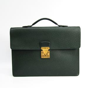 ルイ・ヴィトン(Louis Vuitton) タイガ セルヴィエット・クラド M30074 メンズ ブリーフケース エピセア
