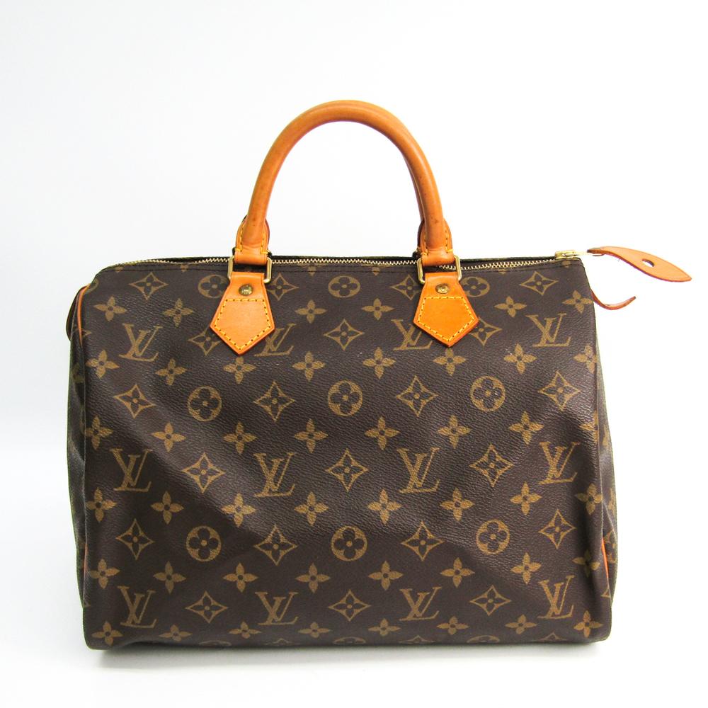 ルイ・ヴィトン(Louis Vuitton) モノグラム スピーディ30 M41526 レディース ハンドバッグ モノグラム