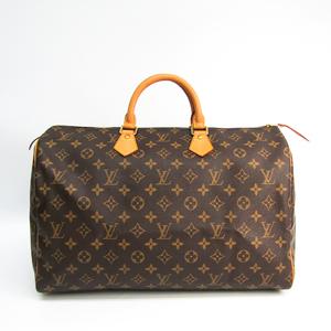 ルイ・ヴィトン(Louis Vuitton) モノグラム スピーディ40 M41522 レディース ハンドバッグ モノグラム