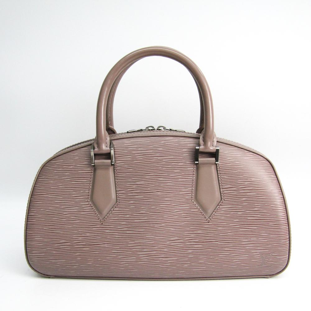 ルイ・ヴィトン(Louis Vuitton) エピ ジャスミン M5208B ハンドバッグ リラ