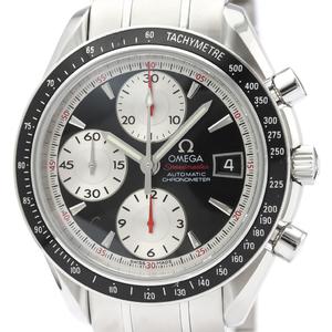OMEGA Speedmaster Date Steel Automatic Mens Watch 3210.51
