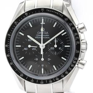 Omega Speedmaster Mechanical Stainless Steel Men's Sports Watch 3573.50