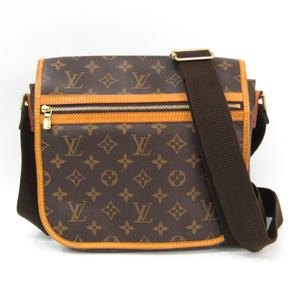 Louis Vuitton Monogram Messenger PM Bosphore M40106 Women's Shoulder Bag Monogram