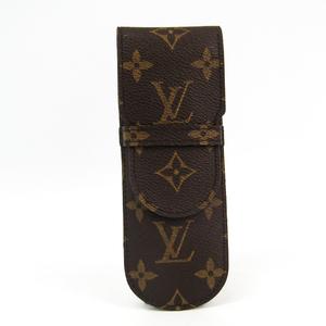 ルイ・ヴィトン(Louis Vuitton) モノグラム エテュイ リュネット・ラバ M62970 メガネケース(ソフトケース), モノグラム