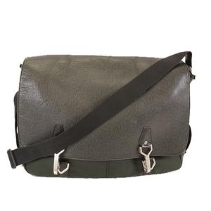 Auth Louis Vuitton Taiga Dersu M30164 Men's Shoulder Bag Episea