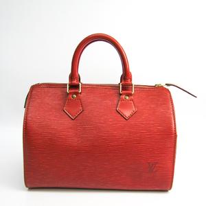 ルイ・ヴィトン(Louis Vuitton) エピ スピーディ25 M43013 ハンドバッグ ケニアンブラウン