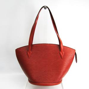 ルイ・ヴィトン(Louis Vuitton) エピ サン・ジャック・ショッピング M52263 ショルダーバッグ ケニアンブラウン