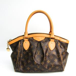 Louis Vuitton Monogram Tivoli PM M40143 Women's Handbag Monogram