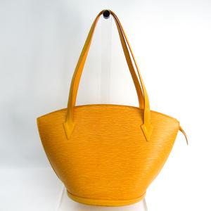 Louis Vuitton Epi Saint Jacques Shopping M52269 Shoulder Bag Yellow