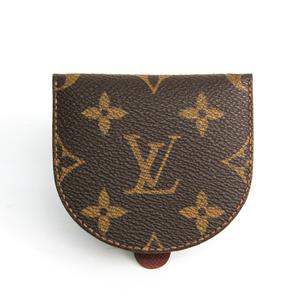 Louis Vuitton Monogram Portomonet Cuvette M61960 Unisex Monogram Coin Purse/coin Case Monogram