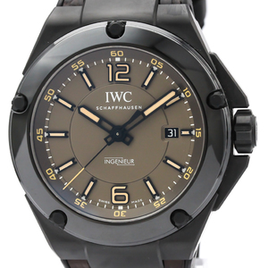 IWC Ingenieur Automatic Ceramic Men's Sports Watch IW322504