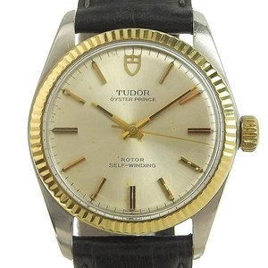 Genuine TUDOR Tudor Oyster Prince Men's Automatic Watch 7987/3