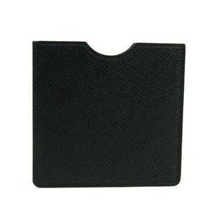 Louis Vuitton Taiga Loppy Disk Case Accessory Case M30344 Taiga Leather Card Case Episea