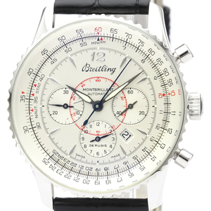 Breitling Navitimer Automatic Stainless Steel Men's Sports Watch A41330