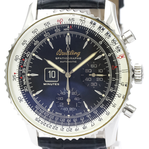 Breitling Navitimer Automatic Stainless Steel Men's Sports Watch A36030.1