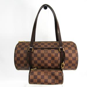 ルイ・ヴィトン(Louis Vuitton) ダミエ パピヨン30 N51303 レディース ハンドバッグ エベヌ