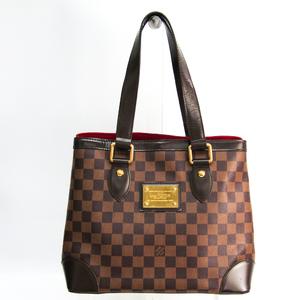 ルイ・ヴィトン(Louis Vuitton) ダミエ ハムプステッドPM N51205 レディース ハンドバッグ エベヌ