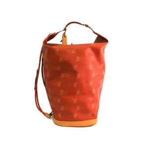 Louis Vuitton Louis Vuitton Cup Sac Marine M80022 Men's Shoulder Bag Red