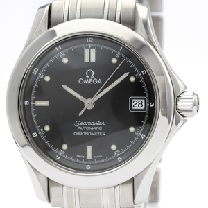 OMEGA Seamaster 120M Chronometer Automatic Mens Watch 2501.50