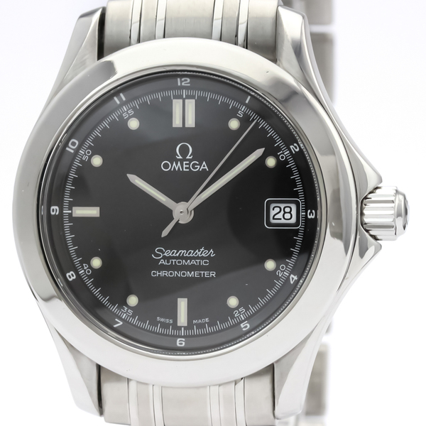 OMEGA Seamaster 120M Chronometer Automatic Mens Watch 2501.50