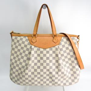 ルイ・ヴィトン(Louis Vuitton) ダミエアズール シラクーサGM N41111 レディース ハンドバッグ,ショルダーバッグ ダミエ・アズール