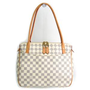 ルイ・ヴィトン(Louis Vuitton) ダミエ フィジェリPM N41176 レディース ショルダーバッグ アズール