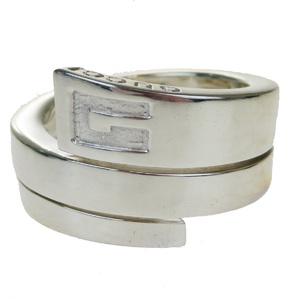 グッチ(Gucci) シルバー925 指輪・リング シルバー
