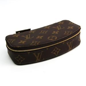 ルイ・ヴィトン(Louis Vuitton) モノグラム ポッシュ・モンテカルロ M47352 ジュエリーケース モノグラム モノグラム