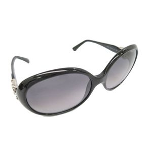 Fendi Women's Sunglasses Black FS5075