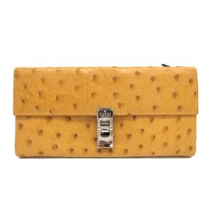 グッチ(Gucci) 035-0959 ライトブラウン 長財布(三つ折り)