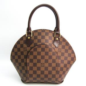 ルイ・ヴィトン(Louis Vuitton) ダミエ エリプスPM スペシャルオーダー品 N48066 レディース ハンドバッグ エベヌ