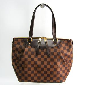 ルイ・ヴィトン(Louis Vuitton) ダミエ ウェストミンスターPM N41102 ショルダーバッグ エベヌ