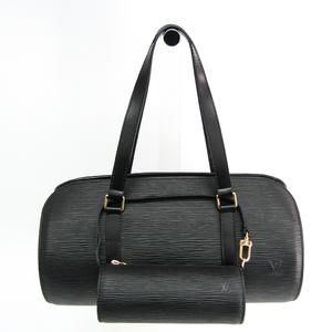 ルイ・ヴィトン(Louis Vuitton) エピ スフロ M52222 レディース ハンドバッグ ノワール