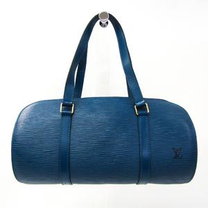 ルイ・ヴィトン(Louis Vuitton) エピ スフロ M52225 レディース ハンドバッグ トレドブルー