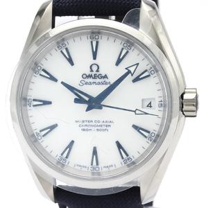 Omega Seamaster Automatic Titanium Men's Sports Watch 231.92.39.21.04.001