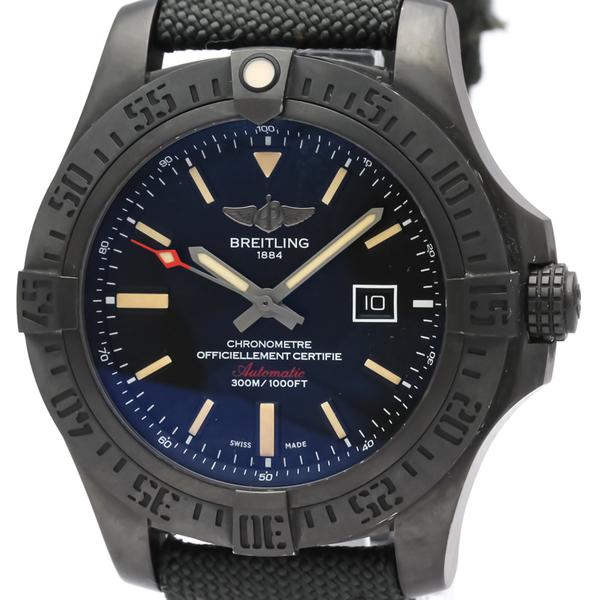 Breitling Avenger Automatic Titanium Men's Sports Watch V17310