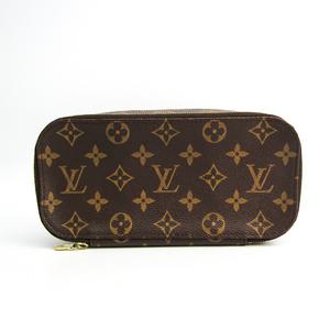 ルイ・ヴィトン(Louis Vuitton) モノグラム トゥルースブラッシュGM M47505 レディース ポーチ モノグラム