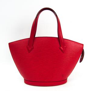 ルイ・ヴィトン(Louis Vuitton) エピ サン・ジャック M52277 ハンドバッグ カスティリアンレッド