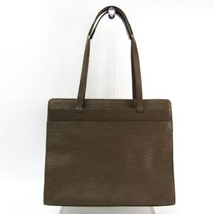ルイ・ヴィトン(Louis Vuitton) エピ クロワゼットGM M5250C ハンドバッグ ペッパー(ポワーヴル)